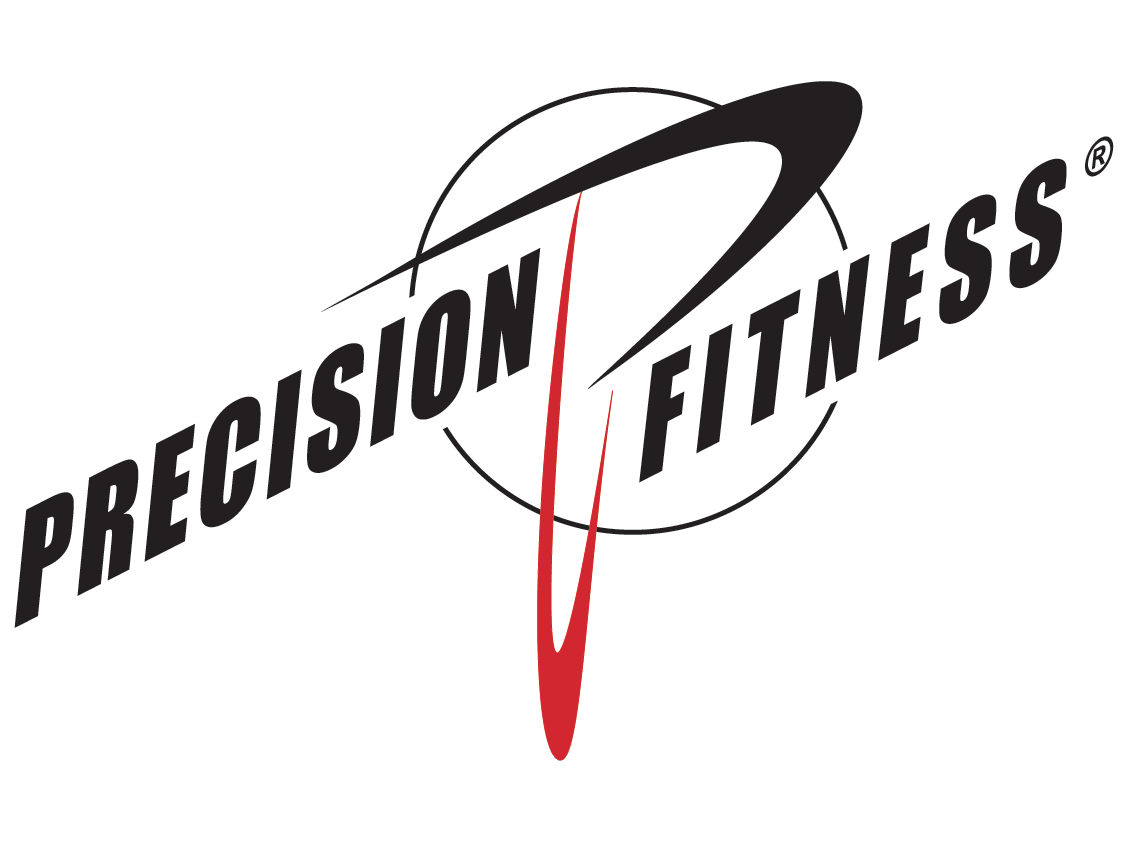 LogoPrecisionFitness