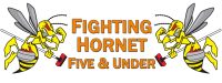 Fighting Hornet Five and Under Bonspiel
